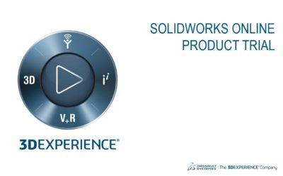 Testeaza SOLIDWORKS Premium Online