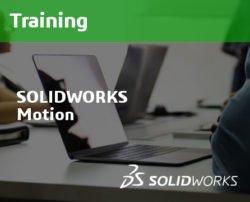 solidworks motion