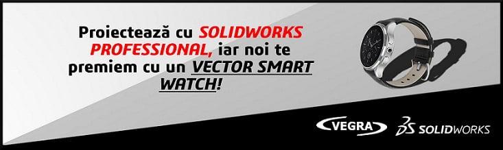Optimizează-ți munca de proiectare cu SOLIDWORKS Professional!