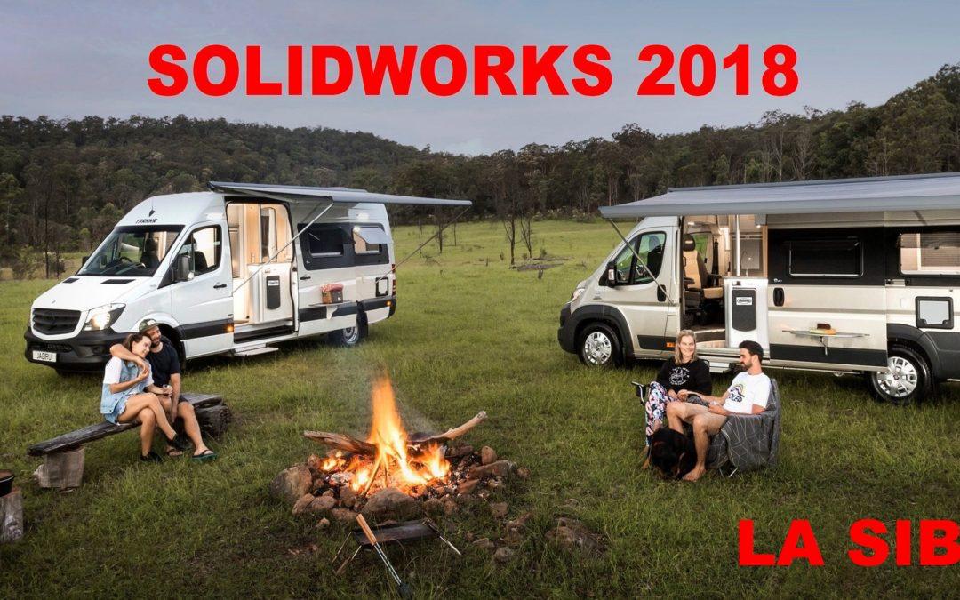 SOLIDWORKS 2018 – EVENIMENT DE LANSARE la SIBIU!