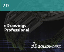 SOLIDWORKS eDrawings Professional