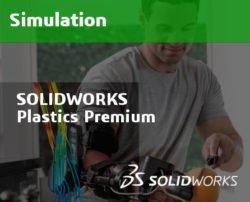SOLIDWORKS Plastics Premium