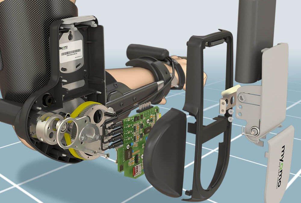 Webinar GRATUIT: Bazele SOLIDWORKS Electrical