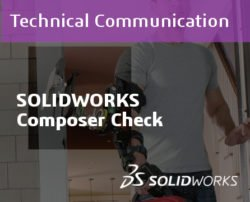 SOLIDWORKS Composer Check