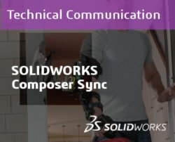 SOLIDWORKS Composer Sync