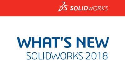 Ce este nou în SOLIDWORKS 2018 – conectează numele folderelor Cut List cu tabelele Cut List sau Bill of Materials