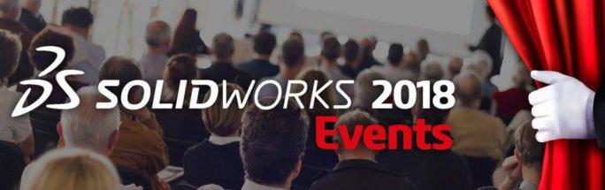 Evenimentul de lansare SOLIDWORKS 2018!