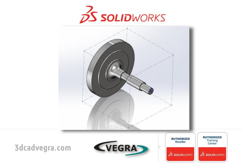 SOLIDWORKS 2018 - Bounding Box