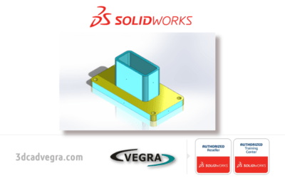 SOLIDWORKS Advanced Mates – Profile Center