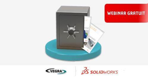 Webinar gratuit SOLIDWORKS PDM