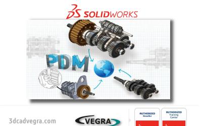 SOLIDWORKS PDM Standard: Ce este PDM?