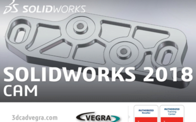 Beneficiază de SOLIDWORKS CAM gratuit!