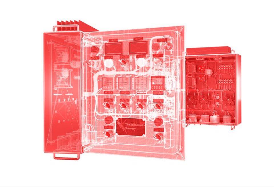 Webinar: Simboluri și scheme inteligente în SOLIDWORKS Electrical