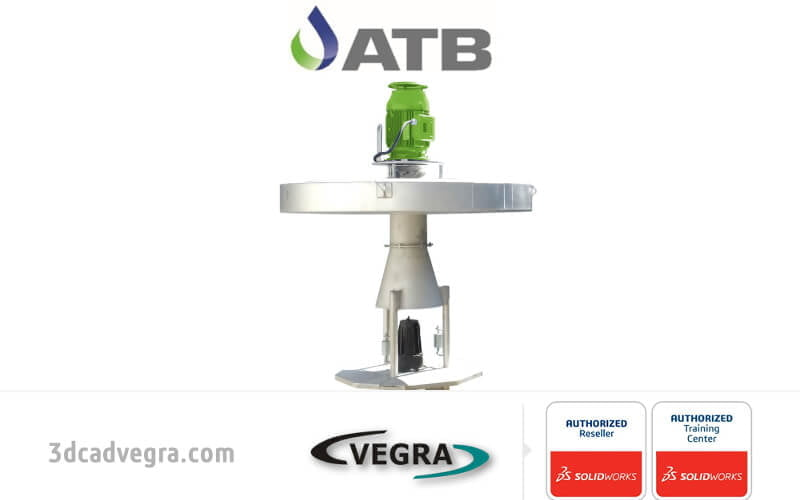 ATB Umwelttechnologien Romania SRL