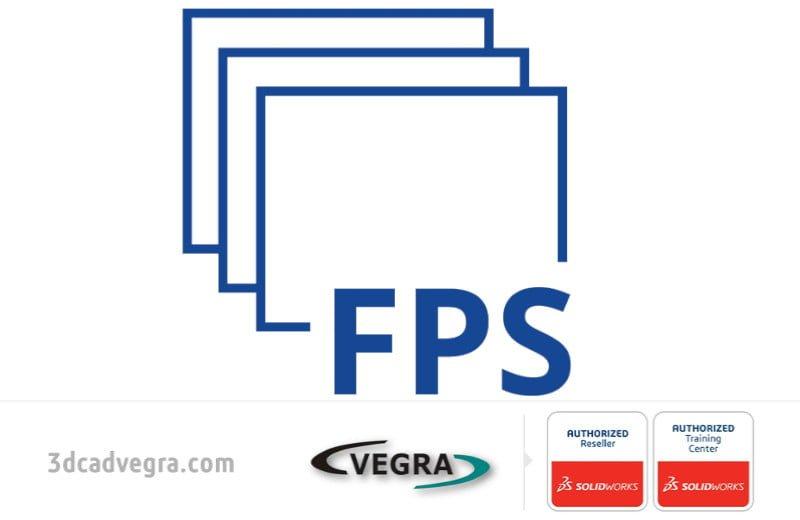 Cum vizualizezi numărul de cadre pe secundă(FPS) direct din SOLIDWORKS