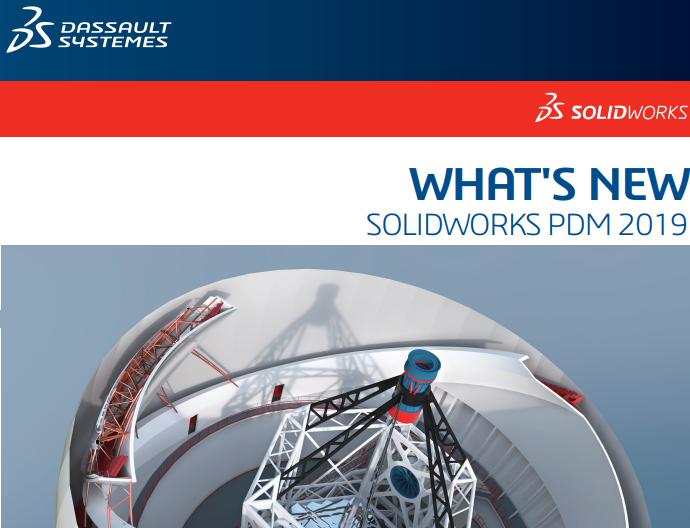 Ce este nou în SOLIDWORKS PDM 2019 – File Shortcut Menu – #SW2019