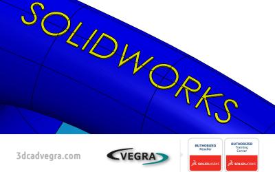 Comenzi avansate în SOLIDWORKS: WRAP
