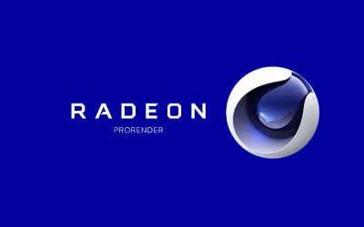 SOLIDWORKS Visualize 2020 suportă acum și AMD ProRender
